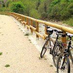 Valdastico, nuova ciclabile di 20 km fino al Trentino