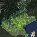 Mappa ciclabile: aggiornamento aprile 2016!