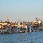Venezia in bicicletta?